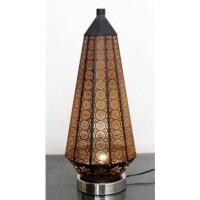 Adab marokkói asztali lámpa 43 cm