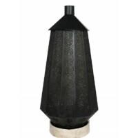 Adab marokkói asztali lámpa 53 cm
