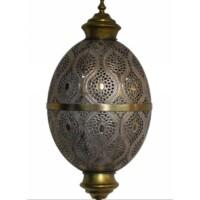 Afzal marokkói mennyezeti lámpa
