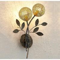 Aisa keleti fali dupla lámpa