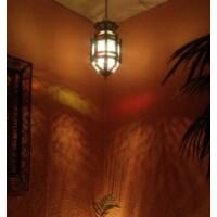 marrakech Interior Aynoura marokkói mennyezeti lámpa MA