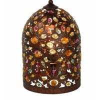 Birsa keleti asztali lámpa
