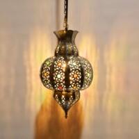 Charifa marokkói 33 cm mennyezeti lámpa