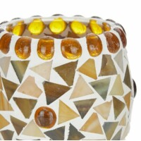 Enya keleti mozaik asztali lámpa