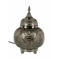 Farhana marokkói asztali lámpa