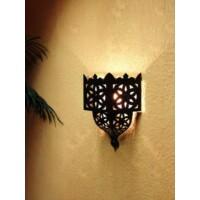 Farida marokkói fali lámpa