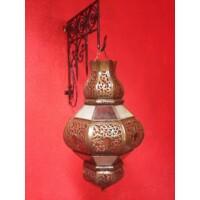 Futun marokkói mennyezeti / fali lámpa