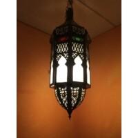 Hanife marokkói mennyezeti lámpa