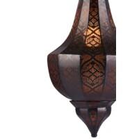 Kanita marokkói mennyezeti lámpa