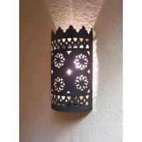 Lera marokkói fali lámpa
