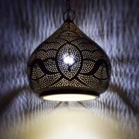 Maysa marokkói mennyezeti lámpa