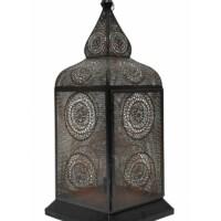 Uhuru marokkói asztali lámpa