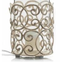 Zarina keleti asztali lámpa
