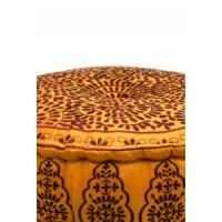 Hamdija textil puff / ülőpárna XXL 75 cm