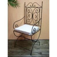 Murcia marokkói fotel, karosszék