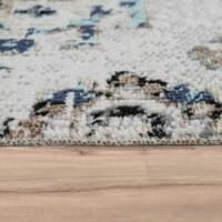 Adrie bel és kültéri szőnyeg V.