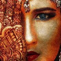 Fatime beltéri szőnyeg I.