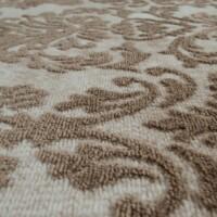 Floral beltéri szőnyeg