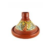 Mázas tagine 35 cm Moroccan Tajine Pot Chaouen
