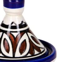 Zitun marokkói fűszertartó