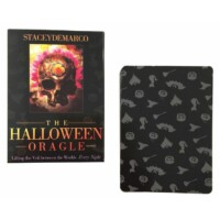 Halloween jóskártya