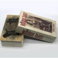 Hoodoo Tarot