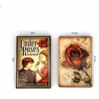 The under Roses Lenormand