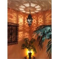 marrakesh Abal marokkói mennyezeti lámpa