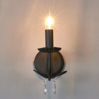 Adib fali lámpa