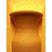 Alma mediterrán fali lámpa