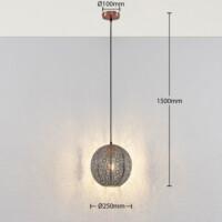 Amana mennyezeti lámpa