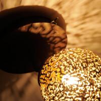 Anissa fali lámpa