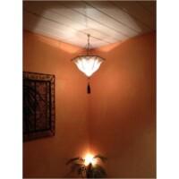 Ayla marokkói mennyezeti lámpa