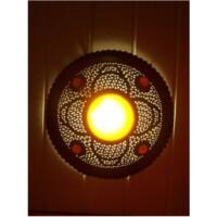 Dana keleti mennyezeti lámpa