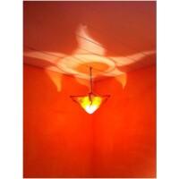 Daya marokkói mennyezeti lámpa nrancsatúr
