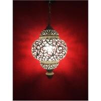 Elif marokkói mennyezeti lámpa