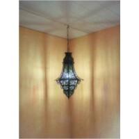 Elmas marokkói mennyezeti lámpa