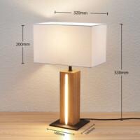 Emna asztali lámpa
