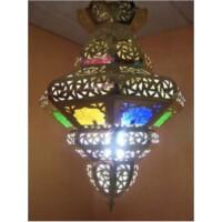 Hanan marokkói mennyezeti lámpa