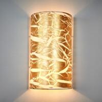 Imed fali lámpa