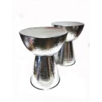 Indiai stílusú alumínium szék