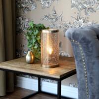 Malika asztali lámpa