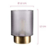 Mohamed 4 asztali lámpa