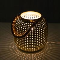 Nafissa asztali lámpa