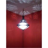 Ryad marokkói mennyezeti lámpa
