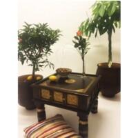 Sunita keletei teázó asztal