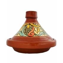 Mázas tagine 30 cm Moroccan Tajine Pot Chaouen