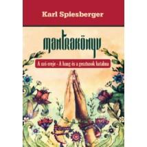 Karl Spiesberger  Mantrakönyv
