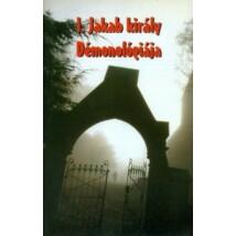I. Jakab király démonológiája