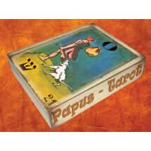 Papus A cigányok tarotja kártya